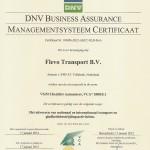 bekijk hier het VCA certificaat